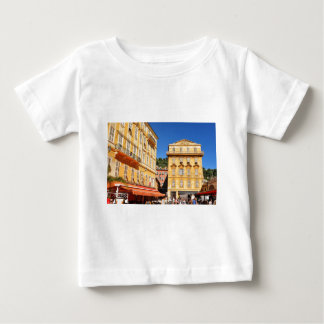 Architecture in Nice, France Baby T-Shirt