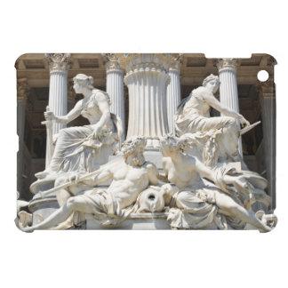 Architecture in Vienna, Austria Cover For The iPad Mini