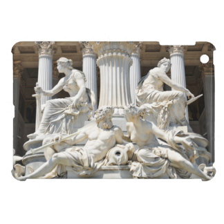 Architecture in Vienna, Austria iPad Mini Cover