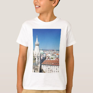 Architecture in Vienna, Austria T-Shirt