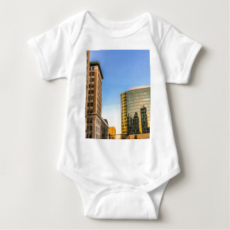 Architecture Infant Creeper
