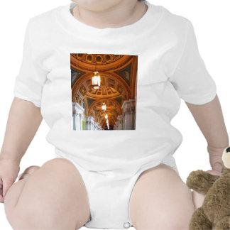 Architecture-Interior Tee Shirts