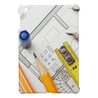 Architecture iPad Mini Case