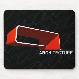 Architecture Mouse Mat