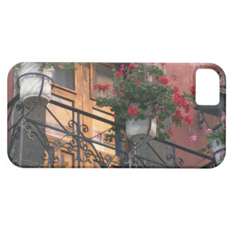 Architecture on the streets of San Miguel de Barely There iPhone 5 Case