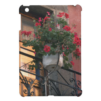 Architecture on the streets of San Miguel de iPad Mini Covers