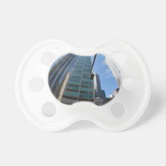 Architecture Pacifier
