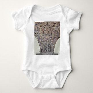Architecture Representation T Shirts