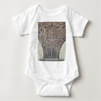 Architecture Representation Tee Shirt
