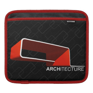 Architecture Sleeve For iPads