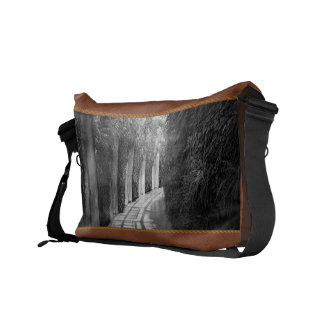Architecture - The unchosen path - BW Commuter Bags