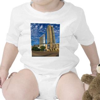 Architecture Baby Creeper