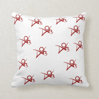 Archive of Our Own Throw Pillow