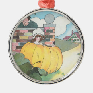 Archived Template Item for Mother Goose Christmas Ornament