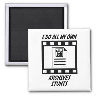 Archives Stunts Magnet