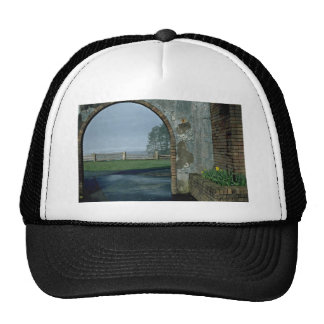 Archway To The Water Hat