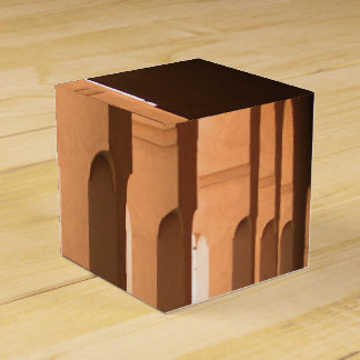 Archways in Morocco Favour Box