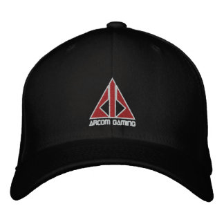 Arcom Gaming official cap Embroidered Cap