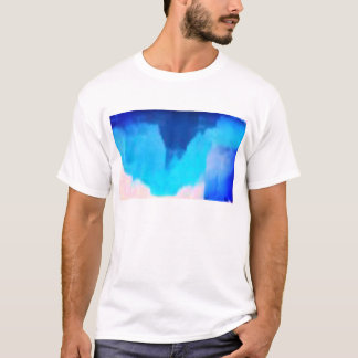 arctic blue T-Shirt