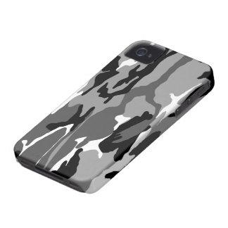 Arctic Camo Blackberry Bold Cover