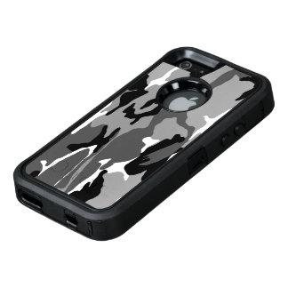 Arctic Camo OtterBox iPhone 5/5s/SE Case