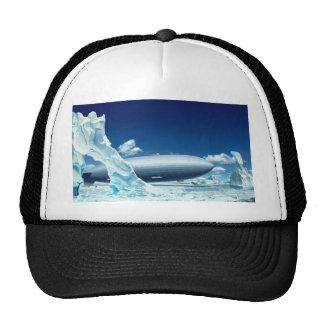 Arctic - cap mesh hat