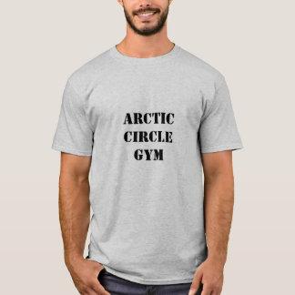 ARCTIC CIRCLEGYM T-Shirt