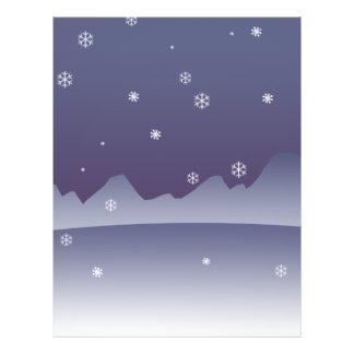 Arctic Full Color Flyer