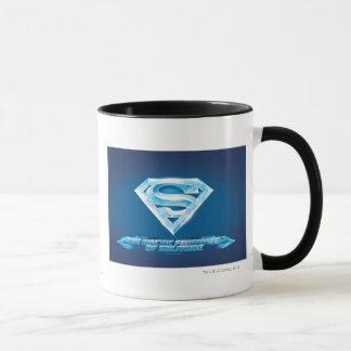 Arctic Fortress of Solitude Mug