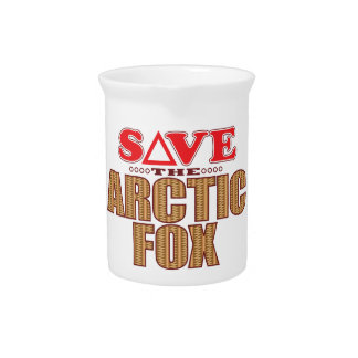 Arctic Fox Save Pitcher