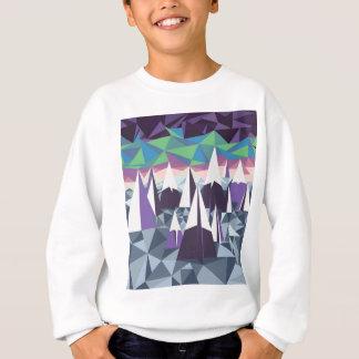 Arctic Mountains.jpg Sweatshirt