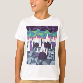 Arctic Mountains.jpg T-Shirt
