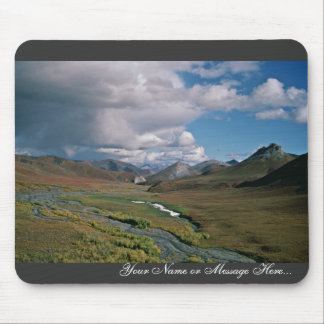 Arctic National Wildlife Refuge Mouse Mat