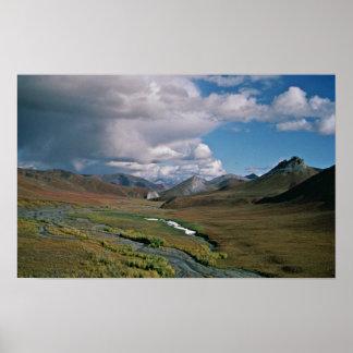 Arctic National Wildlife Refuge Poster