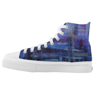 arctic NY by DAL High Tops