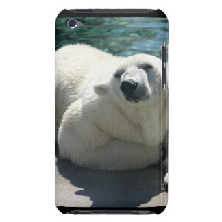 Arctic Polar Bear iTouch Case Case-Mate iPod Touch Case