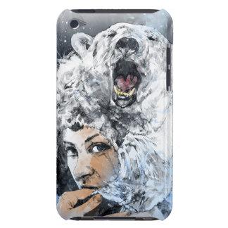 Arctic Tears iPod Case-Mate Case