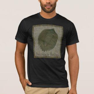 Arctinrus Boltoni Fossil Trilobite T-Shirt