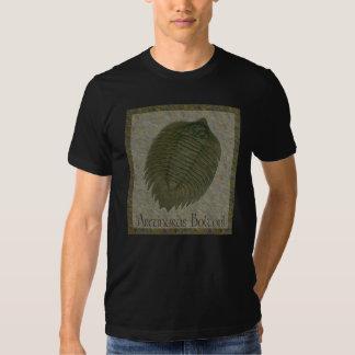 Arctinurus Boltoni fossil trilobite T Shirts