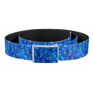 """Arcturian Calming Grid"" Belt"