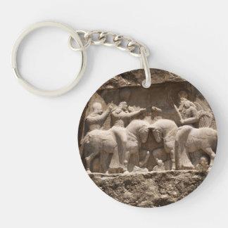 Ardashir Papagan Key Ring