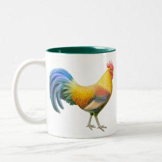 Ardenner Rooster Mug