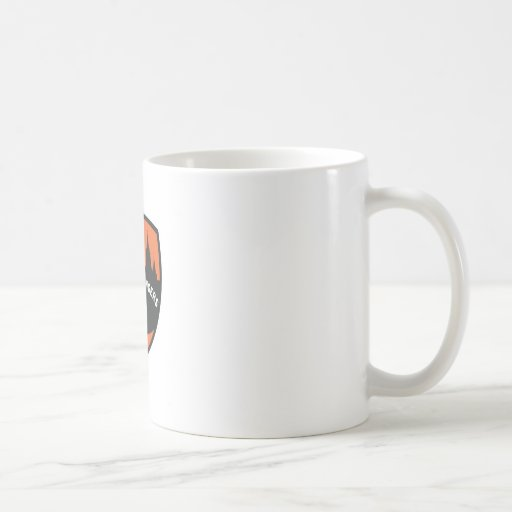 Ardmore Rangers Coffee Mugs