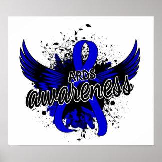 ARDS Awareness 16 Poster