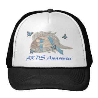ARDS Awareness Cap