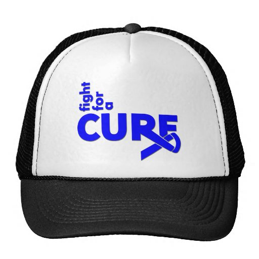 ARDS Fight For A Cure Hat