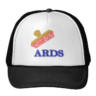 ARDS MESH HATS