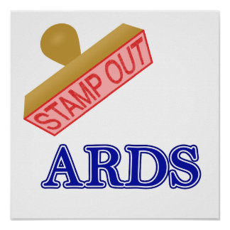 ARDS POSTERS