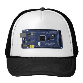 Arduino Mega Cap
