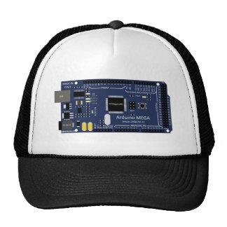 Arduino Mega Hat